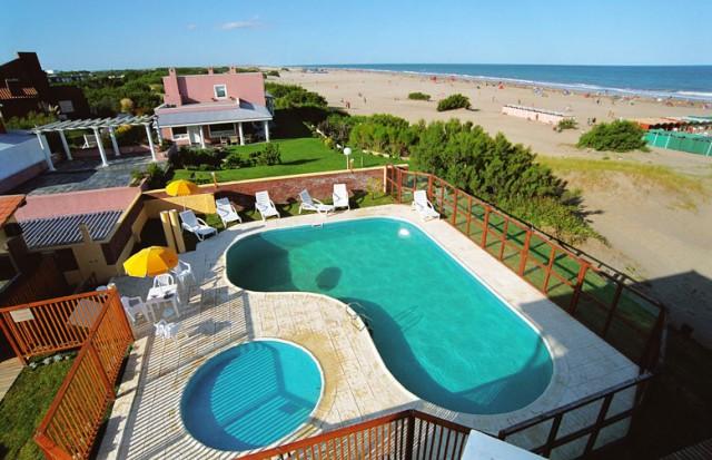 Calle 308 Y Playa Departamento En Alquiler Villa Gesell